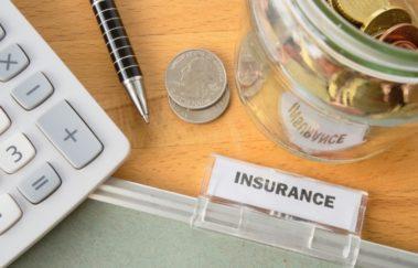 Insurance agent money