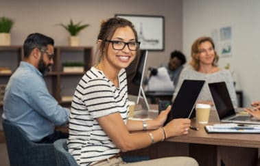 financial services internship